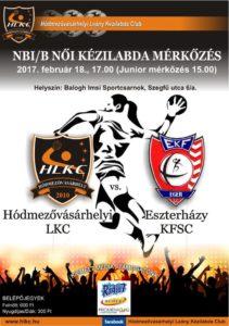 HLKC - Eszterházy KFSC
