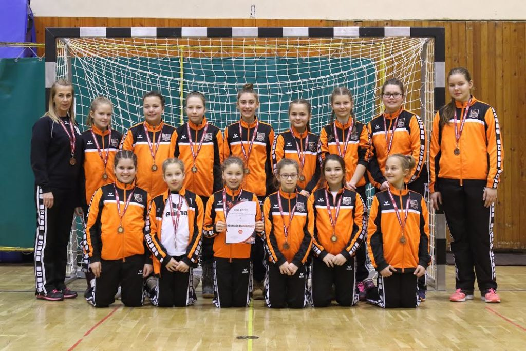 U11 csapat